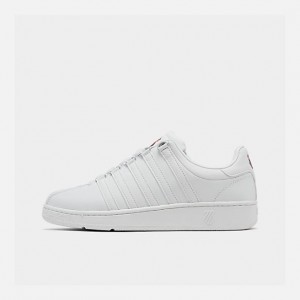 Mens K-Swiss Classic VN Casual Shoes