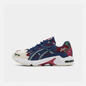Mens Asics GEL-Kayano 5 OG Running Shoes
