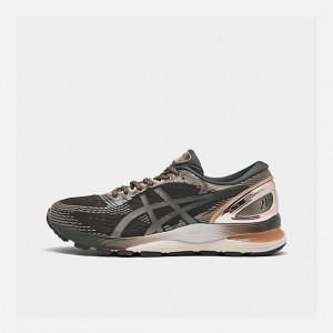 Womens Asics GEL-Nimbus 21 Running Shoes