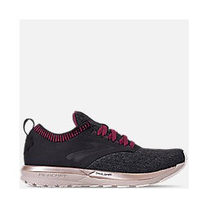 Womens Brooks Ricochet LE Running Shoes