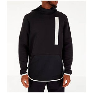 Mens Under Armour Pursuit Move Basketball Hoodie