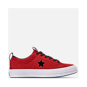 Womens Converse x Hello Kitty One Star Low Casual Shoes