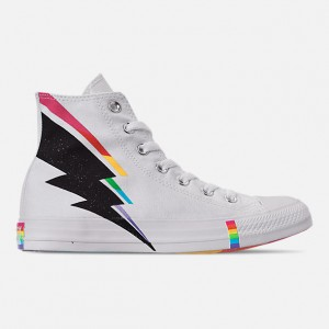 Womens Converse Chuck Taylor High Top Casual Shoes