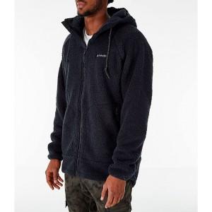 Mens Columbia CSC Sherpa Full-Zip Jacket