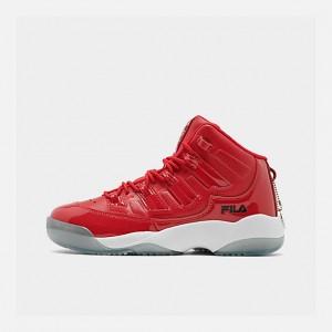 Mens Fila Skyraider IV Basketball Shoes