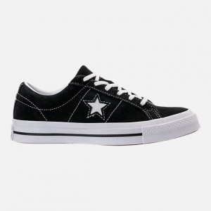 Boys Big Kids Converse One Star Casual Shoes