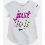Girls Toddler Nike Just Do It T-Shirt