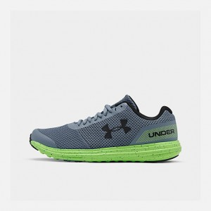 Boys Big Kids Under Armour Surge Running Shoes