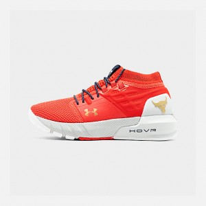 Mens Under Armour Project Rock 2 Training Shoes