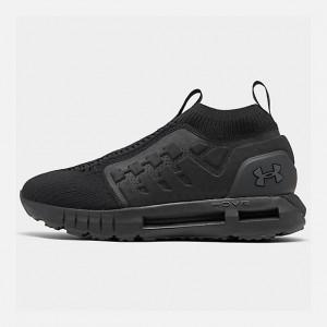 Mens Under Armour HOVR Phantom Slip-On Running Shoes