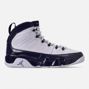 Mens Air Jordan Retro 9 Basketball Shoes