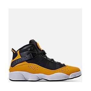 Mens Air Jordan 6 Rings Basketball Shoes
