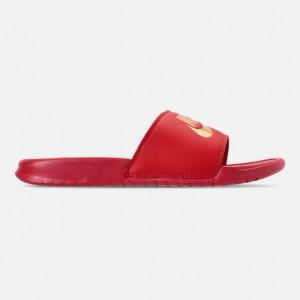 Mens Nike Benassi JDI Slide Sandals