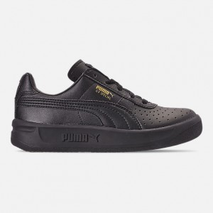 Boys Little Kids Puma The GV Special Casual Shoes