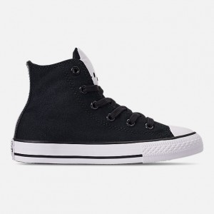 Girls Little Kids Converse Chuck Taylor High Top Casual Shoes