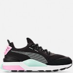 Girls Big Kids Puma RS-0 WTR Toys Casual Shoes
