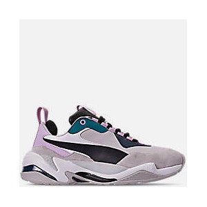 Womens Puma Thunder Rive Droite Casual Shoes
