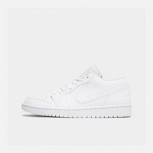 Mens Air Jordan Retro 1 Low Basketball Shoes