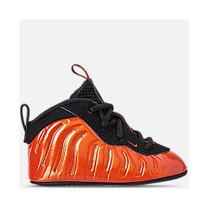 Kids Infant Nike Lil Posite One Crib Booties