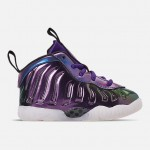 Kids Toddler Nike Little Posite One Basketball Shoes
