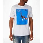 Mens Jordan Sportswear SI Cover T-Shirt