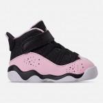 Kids Toddler Jordan 6 Rings Basketball Shoes