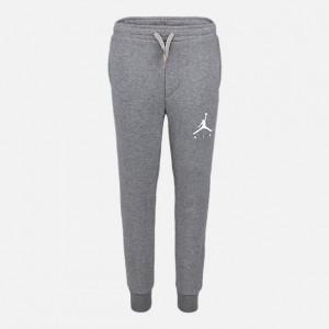 Boys Jordan Jumpman Fleece Jogger Pants