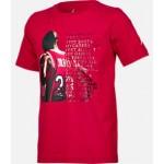 Boys Air Jordan I Succeed T-Shirt