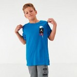 Boys Jordan AJ4 T-Shirt