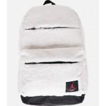 Kids Air Jordan Sherpa Backpack