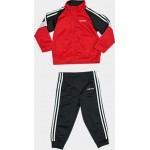 Boys Infant adidas Colorblock Tricot Track Jacket and Jogger Pants Set