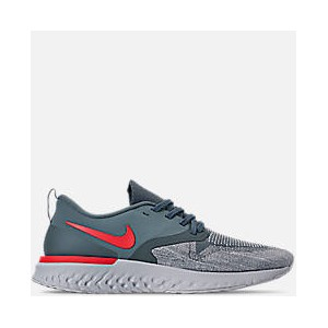 Mens Nike Odyssey React Flyknit 2 Running Shoes