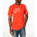 Mens Nike Sportswear Wash Pack T-Shirt