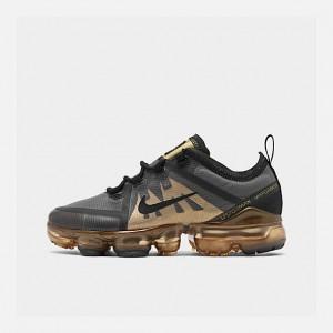Big Kids Nike Air VaporMax 2019 Running Shoes