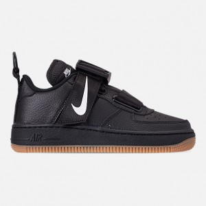 Boys Big Kids Nike Air Force 1 Utility Casual Shoes