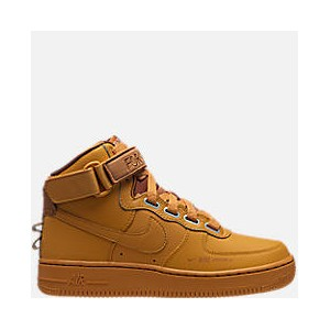 Womens Nike Air Force 1 High Utility Casual Shoes