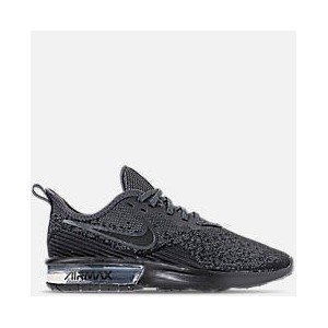 Womens Nike Air Max Sequent 4 Running Shoes