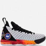 Boys Big Kids Nike LeBron 16 Basketball Shoes