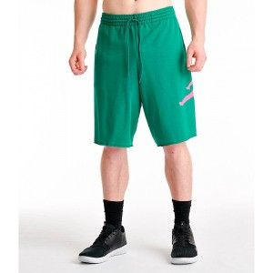Mens Jordan Sportswear Air Jumpman Fleece Shorts