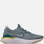 Boys Big Kids Nike Epic React Flyknit 2 Running Shoes