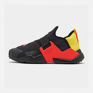 Boys Big Kids Nike Huarache Extreme SE JDI Casual Shoes