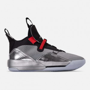 Mens Air Jordan XXXIII Basketball Shoes