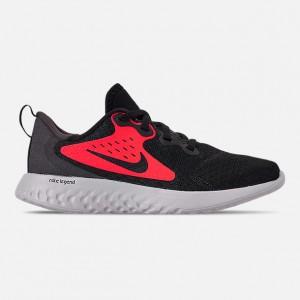 Boys Little Kids Nike Legend React Running Shoes