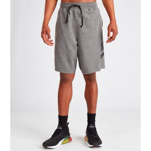 Mens Nike Sportswear Alumni Fleece Shorts