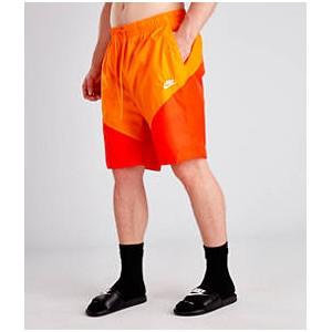 Mens Nike Sportswear Windrunner Shorts