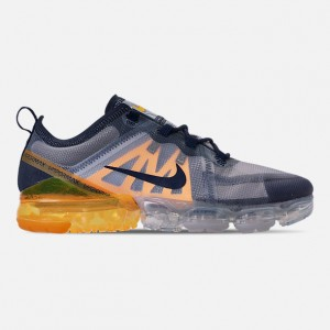 Mens Nike Air VaporMax 2019 Running Shoes