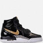 Boys Big KIds Air Jordan Legacy 312 Off-Court Shoes