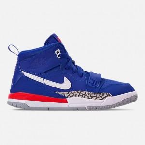 Boys Little Kids Air Jordan Legacy 312 Off-Court Shoes