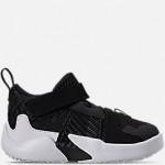 Boys Toddler Air Jordan Why Not Zer0.2 Basketball Shoes