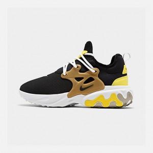 Mens Nike React Presto Running Shoes